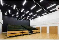 Michelle Sutton lecture theatre